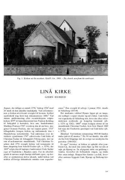 Linå Kirke