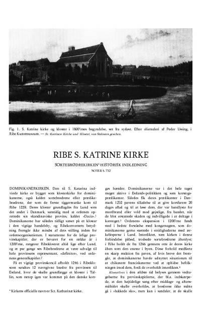 Skt. Katrine Kirke