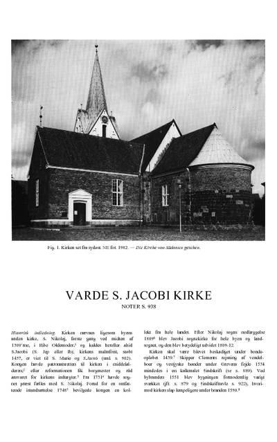 Skt. Jacobi Kirke