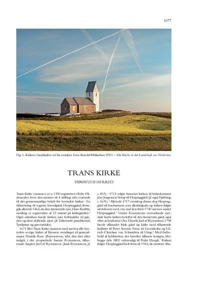 Trans Kirke