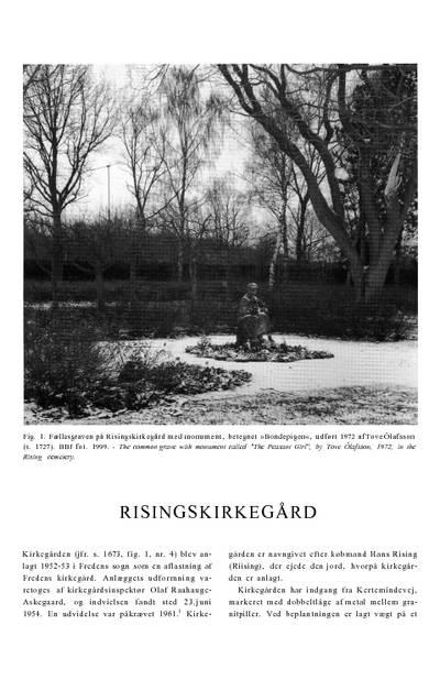 Risingskirkegård