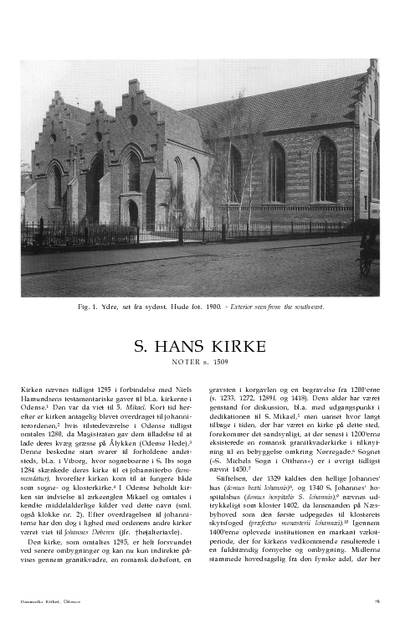 Skt. Hans Kirke
