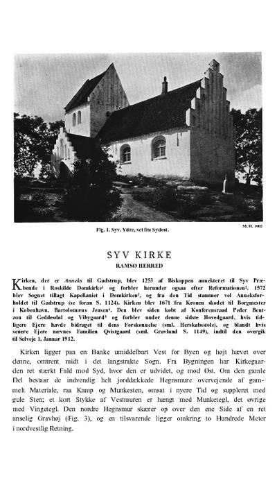 Syv Kirke